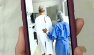 Estado de salud de Pedro Pablo Kuczynski más estable ante insuficiencia cardíaca severa