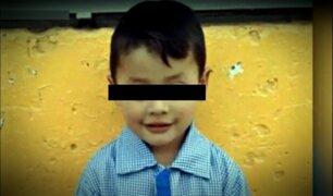 La trágica muerte de un niño durante violento asalto a su padre
