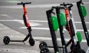 Atención: San Isidro iniciará sanciones por mal uso de scooters eléctricos