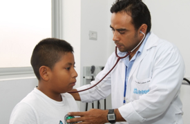 'Padomi': EsSalud implementó programa de atención pediátrica a domicilio