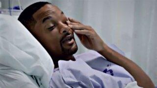 ¿Will Smith podría tener cáncer? Actor comparte su primera colonoscopia en redes