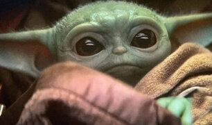 "Star Wars: serie ""The Mandalorian"" revela bebé de la raza de Yoda"