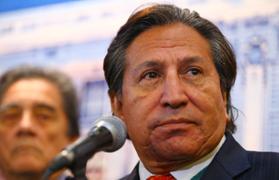 Alejandro Toledo: juez de Estados Unidos se mostró a favor de mantenerlo en prisión