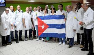 Ecuador: gobierno pone fin a de convenios de salud con médicos cubanos