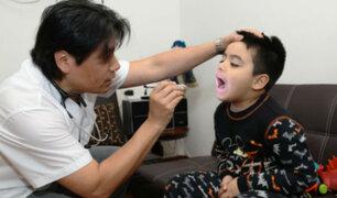 Profesionales de la salud sin Serums podrán sumarse a labores por COVID-19