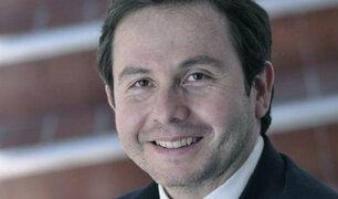 Se inicia lectura de cargos contra economista Juan Mendoza