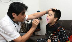 Padomi niños: ¿En qué casos se atenderán a asegurados en sus domicilios?