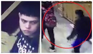 Barrios Altos: delincuente se esconde en su propia casa tras robar celular a escolar