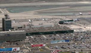 Lima tendrá en 2024 un aeropuerto de los más grandes de Sudamérica