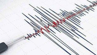 Terremoto de magnitud 7.4 remece Indonesia y genera alerta de tsunami