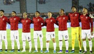 Selección Peruana jugaría partido amistoso ante Curazao