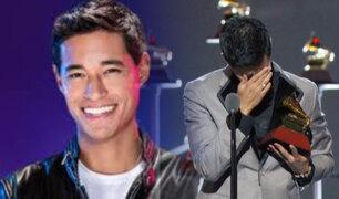 """Grammy Latino 2019: Tony Succar se lleva el premio a """"Mejor álbum de salsa"""""""