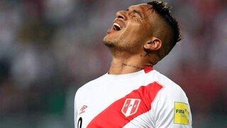 CONFIRMADO: Perú ya no jugará amistoso en Lima