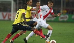 Perú vs. Colombia: ¿cuánto pagan casas de apuestas por triunfo de la Bicolor?