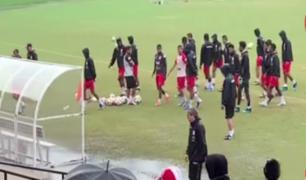 Selección peruana: Gareca definió al equipo titular para enfrentar a Colombia