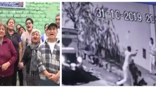 Ate: vecinos reclaman por constantes robos en mototaxis