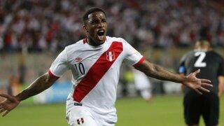 Selección Peruana: FIFA recordó histórica clasificación a Rusia 2018