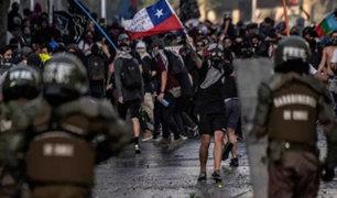 """Belaúnde sobre Chile: """"El acuerdo por una nueva Constitución da un respiro al Gobierno"""""""