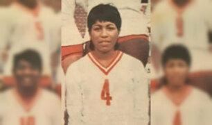 Irma Cordero: célebre voleibolista peruana murió a los 77 años
