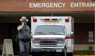 Estados Unidos: tres menores fallecieron en tiroteo