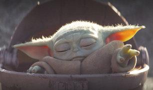"""""""The Mandalorian"""": serie revela que el bebé Yoda es muy poderoso en la Fuerza"""
