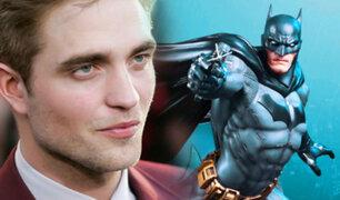 Batman de Robert Pattinson usará el traje clásico de los cómics