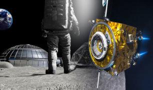 NASA apuesta por la propulsión eléctrica para regresar a la Luna en 2024