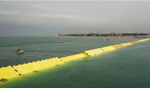 Venecia: 'Proyecto Moisés' habría evitado inundaciones