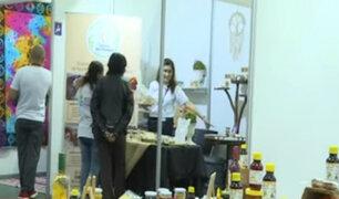 Miraflores acoge primera expoferia emprendedora peruana-venezolana