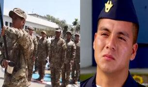 FAP: el día a día de los jóvenes que realizan servicio militar voluntario