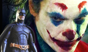 """El Guasón vence a Batman: """"Joker"""" supera en taquilla mundial a """"El Caballero de la Noche"""""""