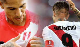 Paolo Guerrero de cumpleaños: FIFA le envía saludo con este especial video