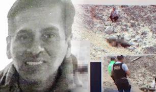 El crimen del desaparecido sin rostro: familia enfrentada por muerte de joven con esquizofrenia