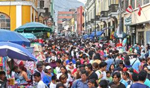 Estos son los desvíos por restricción vehicular en Mercado Central y Mesa Redonda