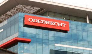 Notifican a Minjus para devolución de suma millonaria a Odebrecht