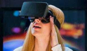 España: padres podrán conocer imagen de sus futuros hijos a través de realidad virtual