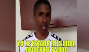 Breña: El hombre que ha robado más de 20 negocios pero siempre queda en libertad