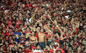 Final de Libertadores: hinchas del Flamengo emprenden su viaje a Lima