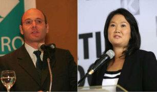 Dionisio Romero sobre aporte a Keiko Fujimori: dinero entregado es de los accionistas