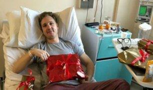 Hombre queda parapléjico a causa de mortal parásito que ingresó por sus genitales