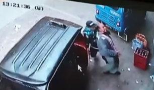 Chincha: delincuentes asaltan a empresario y se llevan más de 10 mil soles