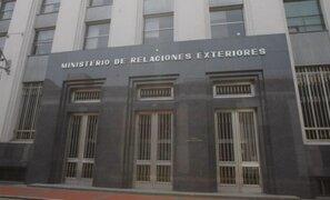 Cancillería confirma muerte de peruano en Santiago de Chile