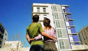 ¡Locura inmobiliaria!: este 4, 5 y 6 de diciembre inicia la feria virtual con atractivas ofertas