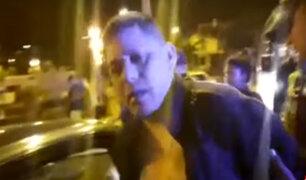 Ventanilla: policía y vecinos capturan a banda de robacasas