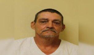 Hombre asesina al novio de su hija y luego se casa con ella