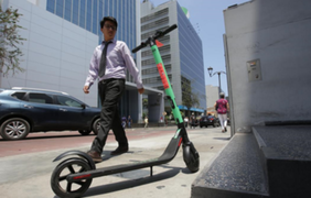 Uso de scooters: San Isidro amplió suspensión de aplicación de multas