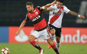 Copa Libertadores: River Plate y Flamengo arriban esta tarde a Lima