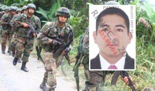 Ayacucho: capitán del Ejército muere cuando realizaba ejercicios en el cuartel