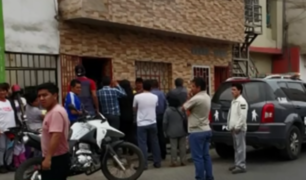 Huacho: sicario asesina a abogada dentro de su vivienda