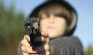 Macabra confesión: adolescente asesinó a su padre tras enterarse que abuso sexualmente de él
